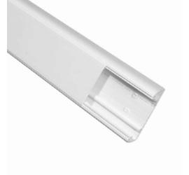 Кабель-канал DLP 65х150 без крышки белый