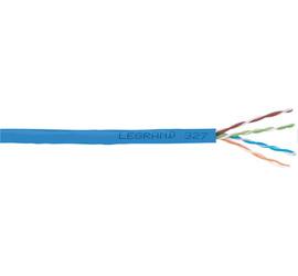 Кабель FTP кат.6 PVC 4 пары катушка 500м