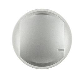 Celiane NETATMO - Лицевая панель для провод. выкл. со светорег. и беспров. 1-кл. выкл. титан