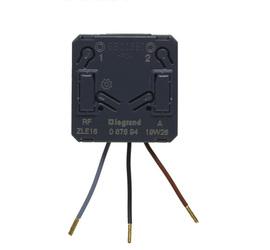 NETATMO - Модуль интерфейса сухих контактов 3-провод. для подкл. стандартных переключателей