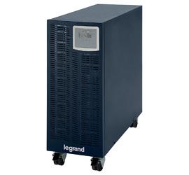 Однофазный ИБП Keor S on-line 6000ВА (5400Вт) время автономной работы 22 мин