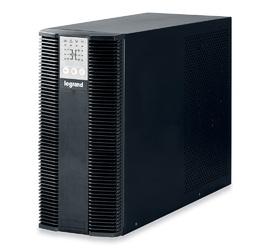 Однофазный ИБП Keor LP on-line 2000ВА (1800Вт) 3 розетки IEC13 +2 розетки Schuko нем.стд.