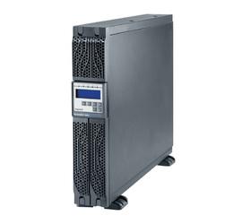 Однофазный ИБП Daker DK Plus с батареями 3000ВА (2700Вт)