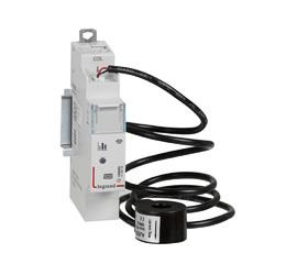 NETATMO - Модуль для измерения потребления электроэнергии DIN 1М 240В
